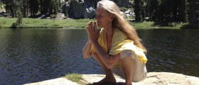 Yoga during Menopause