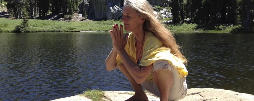 Yoga during Menopause